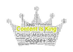 Understanding The Importance of Content Marketing