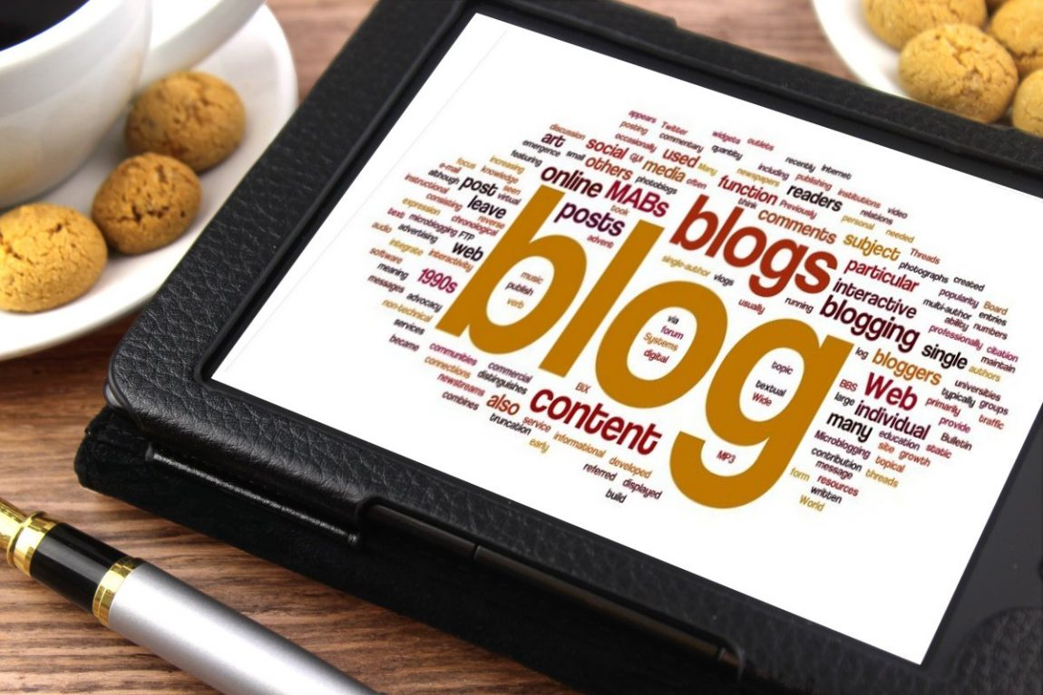 Top tips to write blog headlines that drive search traffic