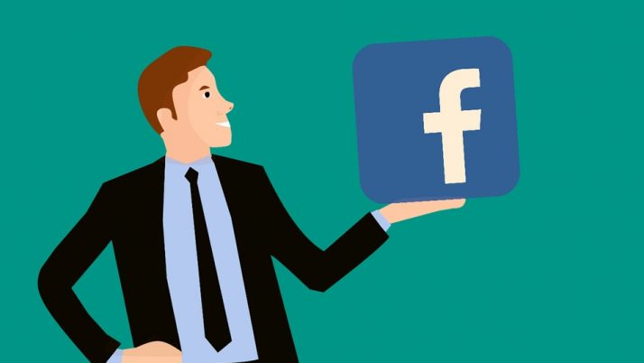 4 steps you can follow to generate leads on Facebook using an infographic
