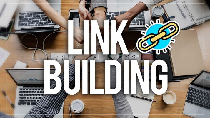 What are the rules of link building?