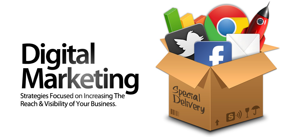 A guide to small business marketing online