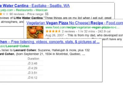 What are snippets in SEO